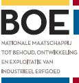 Logo BOEi
