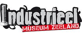 Logo Industrieel Museum Zeeland