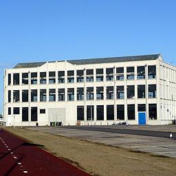 Timmerfabriek - Vlissingen