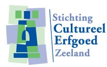 Naar de website van de Stichting Cultureel Erfgoed Zeeland