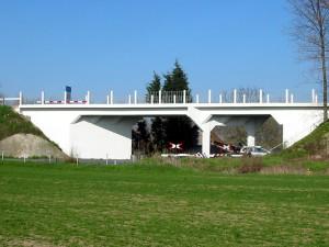 Spoorwegviaduct Schapenbout