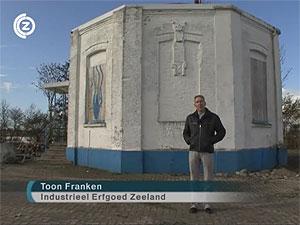 Watergebouw Vlissingen in uitzending Omroep Zeeland